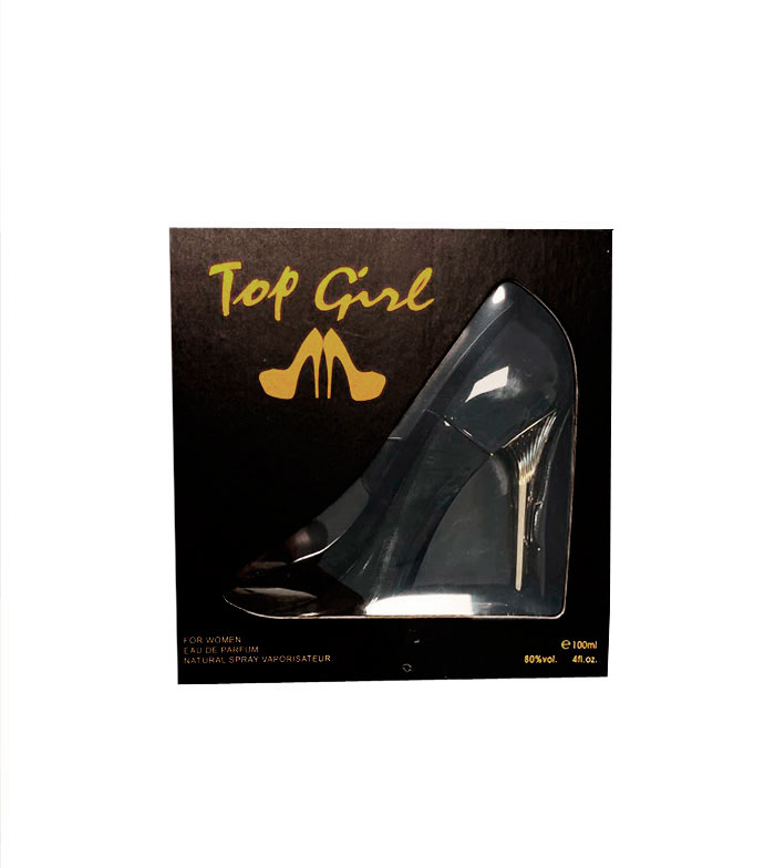 Acheter Aqc Fragrances Parfum Top Girl Parfum Et Plusieurs