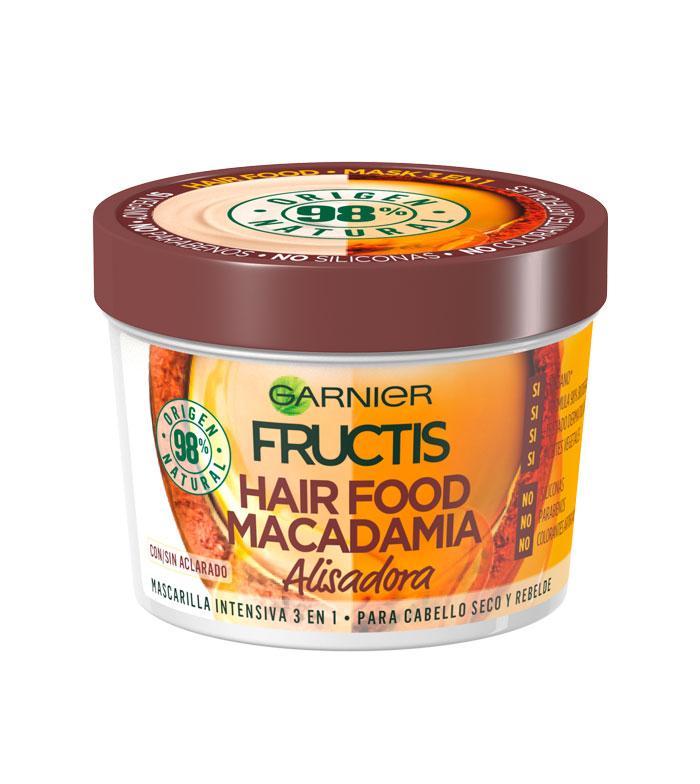 Acheter Garnier Masque 3 En 1 Fructis Hair Food