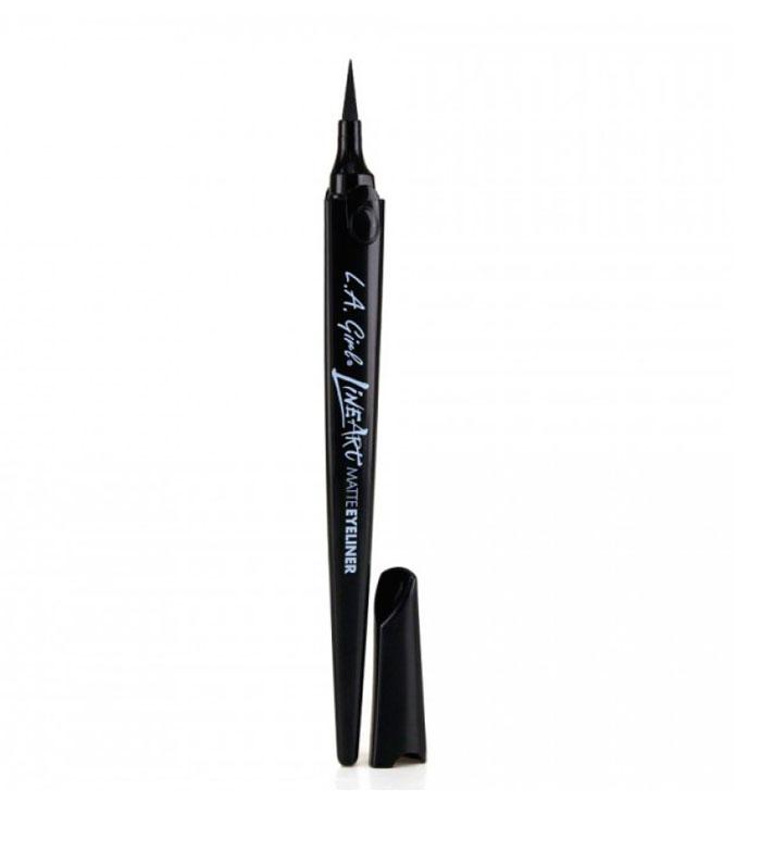 Line Art Matte Eyeliner : Acheter l a girl line art matte eyeliner pen gle