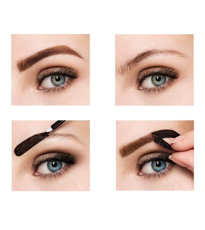 acheter maybelline encre sourcils peeel off tattoo brow brun moyen yeux sourcils. Black Bedroom Furniture Sets. Home Design Ideas