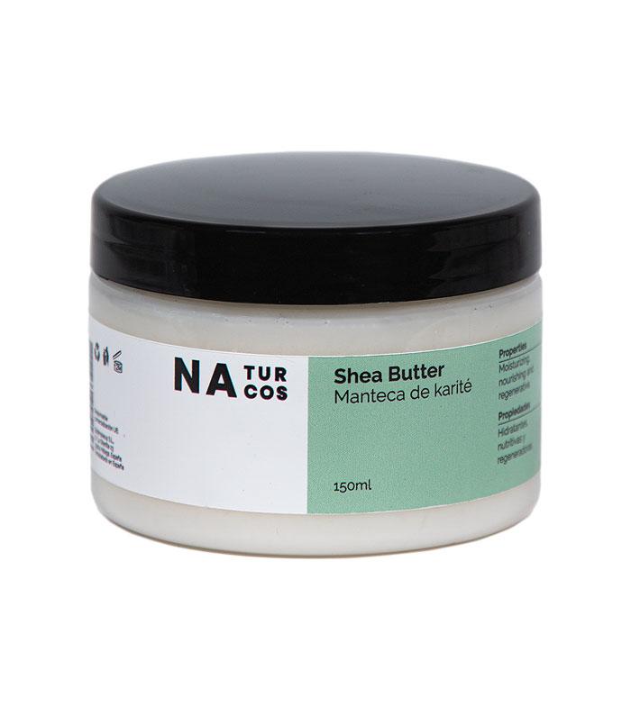 acheter beurre de karité cheveux