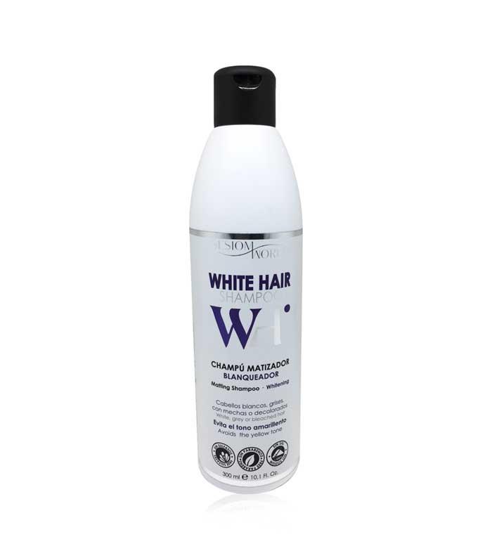 Acheter Sesiom World Shampooing Matifiant Cheveux Blancs Maquibeauty