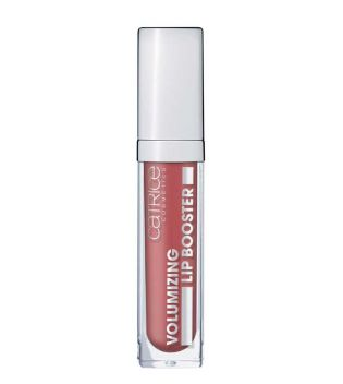 Catrice - Lip Gloss Volumizing Lip Booster - 040: Nuts About Mary
