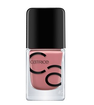Catrice - Vernis à ongles ICONails Gel - 09: Vintagged Pink