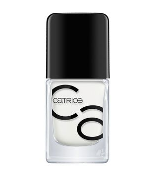 Catrice - Vernis à ongles ICONails Gel - 15: Milky Bay