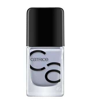 Catrice - Vernis à ongles ICONails Gel - 16: Cloud Nine