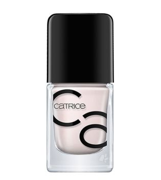Catrice - Vernis à ongles ICONails Gel - 24: Good Luck!