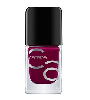 Catrice - Vernis à ongles ICONails Gel - 35: It's a Berryful Day
