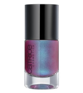 Catrice - Ultimate Nail Lacquer - 46: Berry Potter & Plumbledore