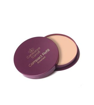 Constance Carroll - Poudres compactes Compact Refill Powder - 06: Rose Beige