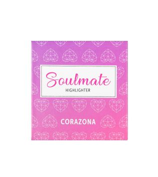 CORAZONA - *Soulmate* - Highlighter - Oh My Light