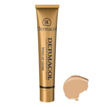 Dermacol - Make-up Cover SPF 30 - 218