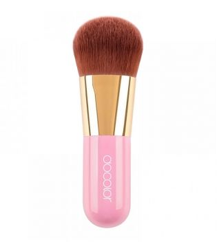 Docolor - Pinceau Kabuki Dream in Color - Rose