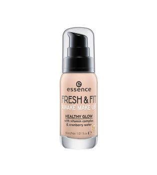 essence - Fresh & Fit Awake  Foundation - 30: fresh honey