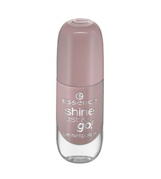 essence - Vernis à ongles Shine last & go! - 37: don't worry
