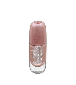 essence - Vernis à ongles Shine last & go! - 65: Disco Fever
