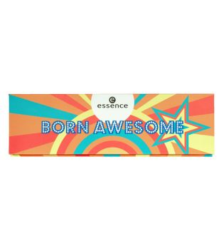 essence - Yeux et visage Palette Born Awesome