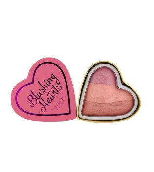 I Heart Makeup - Hearts Rouge - Candy Queen of Hearts