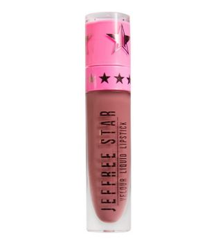 Jeffree Star Cosmetics - Rouge à lèvres liquide - Androgyny