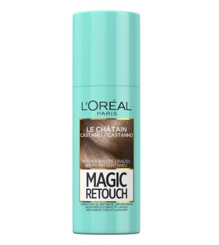 Loreal Paris - Retouche Racines Spray Magic Retouch - Brown 75ml