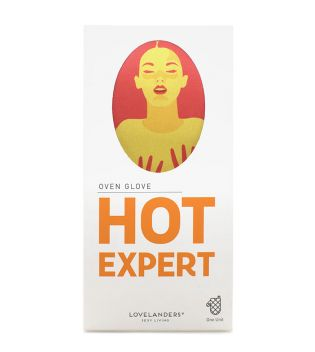 Lovelanders - Gant de four - Hot Expert