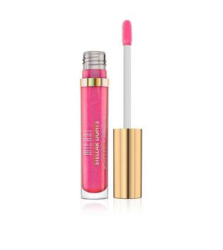 Milani - Gloss Stellar Lights Holographic - 04: Prismatic Pink