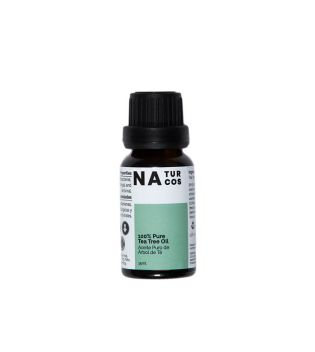 Naturcos - Tea tree huile pure 15ml