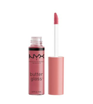 Nyx Professional Makeup - Butter Gloss - BLG15: Angel Food Cake