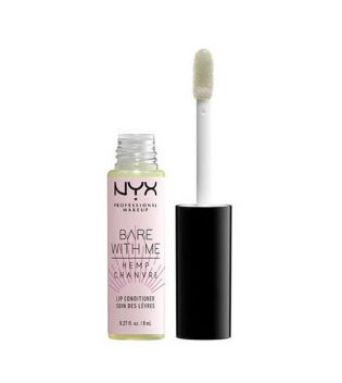 Nyx Professional Makeup - Lip Balm Bare With Me