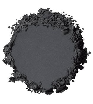 Nyx Professional Makeup - Eyeshadows Hot Singles - HS34: Raven