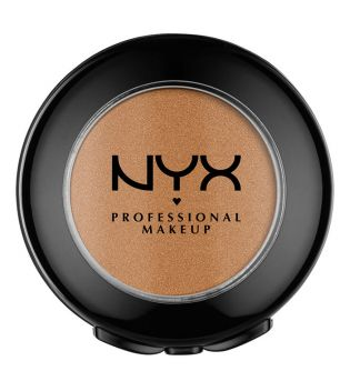 Nyx Professional Makeup - Eyeshadows Hot Singles - HS74: Gold Lust