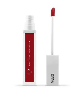 Ofra - Rouge à lèvres liquide Long Lasting - Brickell