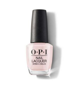OPI - Vernis à ongles Nail lacquer - My Very First Knockwurst
