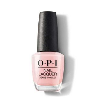 OPI - Vernis à ongles Nail lacquer - Rosy Future