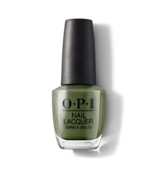 OPI - Vernis à ongles Nail lacquer - Suzi - The First Lady of Nails