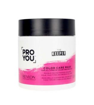Revlon - Masque de soin de couleur Pro You The Keeper