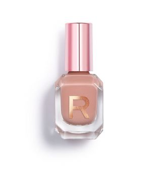 Revolution - Vernis à ongles High Gloss - Real