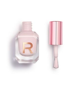 Revolution - Vernis à ongles High Gloss - Silk