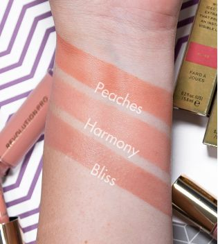 Revolution Pro - Fard à joues Blush and Lift - Harmony