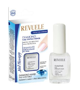 Revuele - Traitement des ongles fortifiant Nail Therapy Diamond