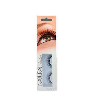 Technic Cosmetics - Faux cils False Lashes - BC19