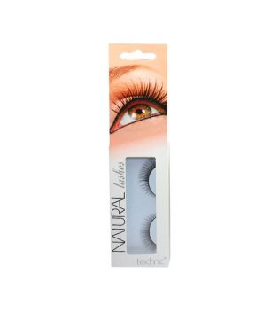 Technic Cosmetics - Faux cils False Lashes - BC31