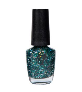 W7 - Vernis à ongles - 165A: Lucky Confetti