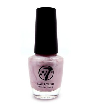 W7 - Vernis à ongles - NP079A: Blissed out