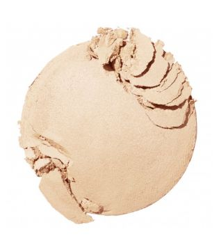 Wet N Wild - Poudre Compacte Photo Focus - E821A: Warm Light