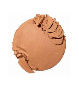 Wet N Wild - Poudre Compacte Photo Focus - E826C: Golden Tan