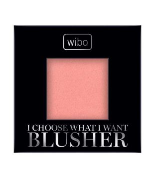 Wibo - Blusher I Choose What I Want - 04: Coral Dust