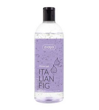 Ziaja - Gel douche à la figue italienne